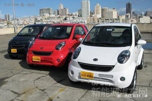 山东地区低速电动车市场需求强劲 亟待政策护航