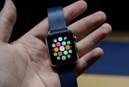 苹果:Apple Watch续航问题很糟糕?