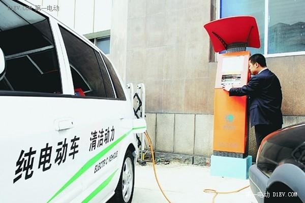 插电式混动车进京存争议 新能源车推广壁垒重重