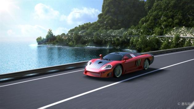 汉能计划推太阳能全动力汽车 续航里程达200公里