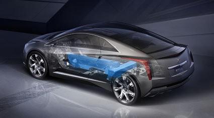 动力电池行业任重道远 技术关卡重重