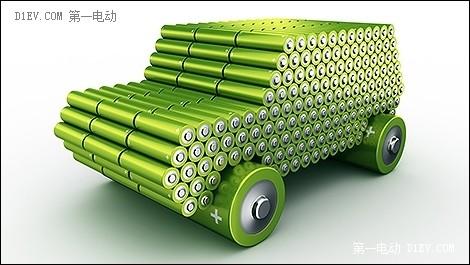 黄金期:2017中国锂离子动力电池市场暴增400%