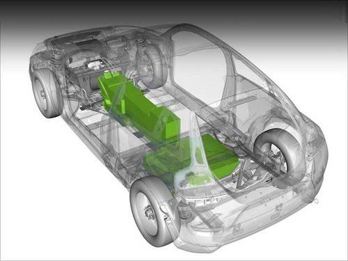 新能源车行业隐患:动力电池仅四成国产