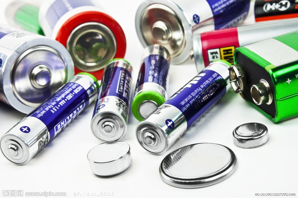 2014我国电池制造业经济运行情况