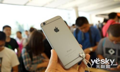 春季旅途需备:iPhone 6 Plus领衔长续航手机
