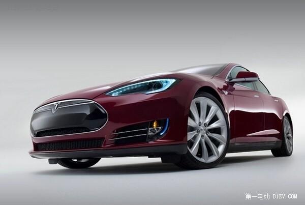 2017交车:特斯拉亲民Model 3售价22万