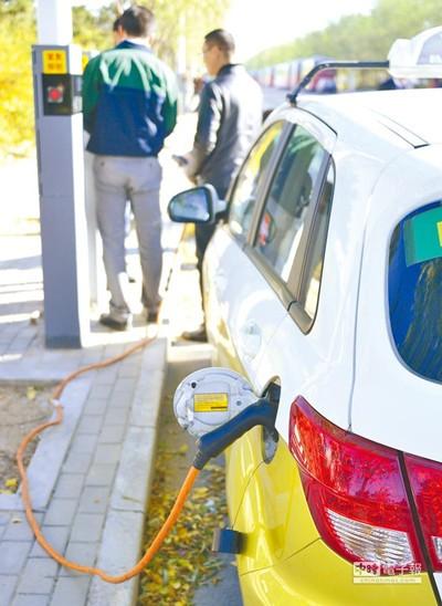 市场盛宴:新能源车爆发式增长 火热背后还需冷思考
