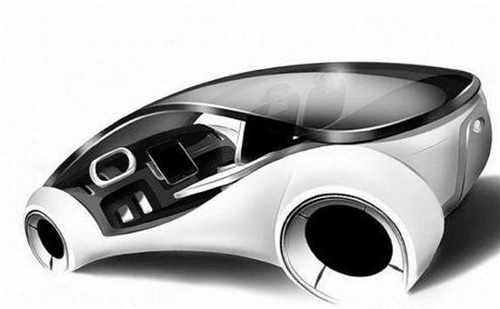 """苹果""""泰坦""""计划曝光 新能源车行业掀起大波澜"""