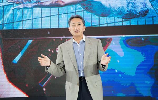 日本索尼:或分拆芯片和电池业务
