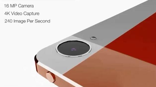 iphone7 真機 照 曝光 無邊框設計美爆了 ofw