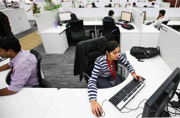 华为投资1.7亿美元海外最大研发中心投入运行