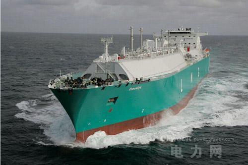 ABB与沪东中华造船联手拓展液化天然气船业务