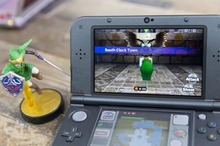 评测New 3DS XL:任天堂新突破的裸眼3D技术
