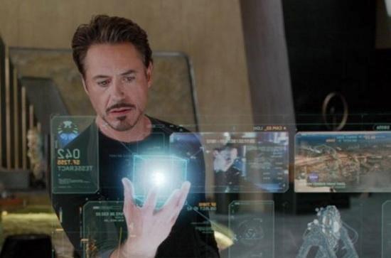 全息显示技术揭秘:虚拟现实的终极版