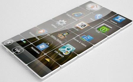 智能手机补完:未来几年手机是什么样?
