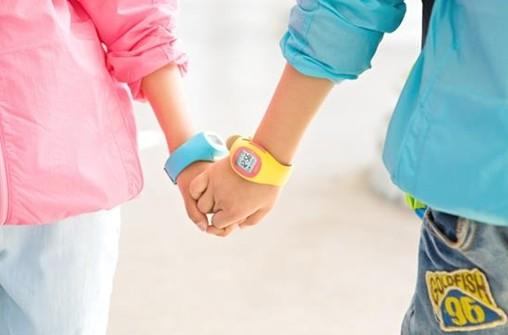 360儿童手表已久