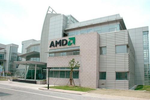 """龙芯收购不易 盘点这些年AMD走过的""""下坡路"""""""