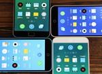 6年5代8款手机 魅族全系列手机外观对比【详解】