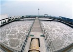 水处理行业未来加速 环保技术企业市场称雄