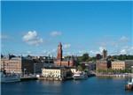 【他山之石】瑞典赫尔辛堡污水处理厂
