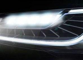 马自达汽车最新LED大灯技术解析(图文)