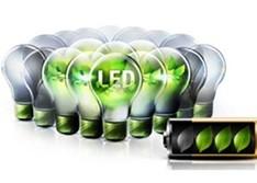 "LED照明""蛋糕""缩水 企业业绩未能""井喷"""