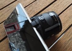 奥林巴斯推出镜头相机OlympusAir 1600万像素LiveMOS感光元件