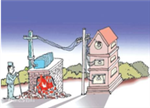 东非国家积极发展有机废物发电项目