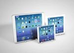 新款iPad细节曝光:命名或为iPad Plus
