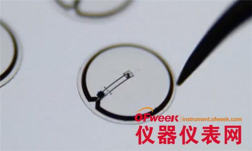 谷歌获得智能隐形眼镜专利  可以针对散光用户制造