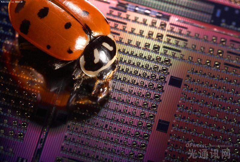 下一代技术发展方向——硅光子解读