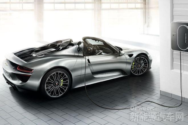 解析德国车企为何大力发展插电混动?