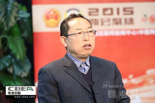 刘彦龙:不能牺牲环境 电池回收需完善回收机制