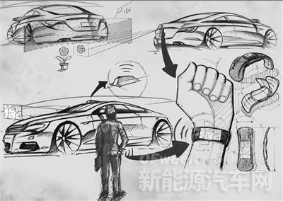 苹果乐视等非传统汽车公司合谋新能源汽车发展