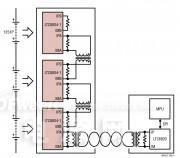 电源/电池管理成模拟半导体行业兵家必争之地