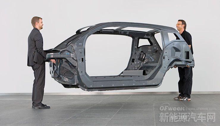 碳纤维增强复合材料2015年将成为汽车市场主流