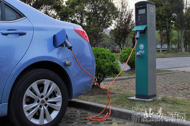三年目标仅完成21%新能源车销量需加力扶持