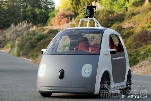 无人驾驶四个阶段技术特征详解