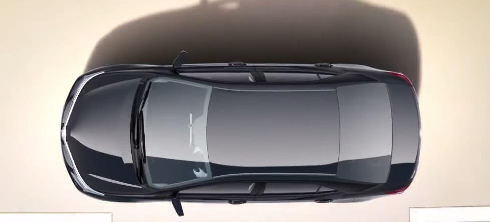 丰田卡罗拉混动版曝光 动力系统升级