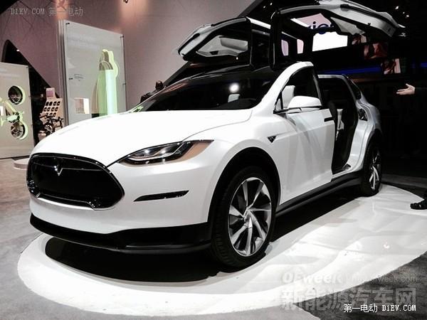 特斯拉Model X屡次推迟上市 三大技术难点未解决?