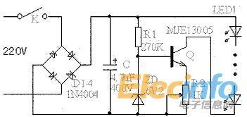 并联?串联?LED驱动电路该如何设计?
