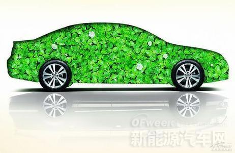 两会政府报告:汽车业亮点多 重点在新能源车