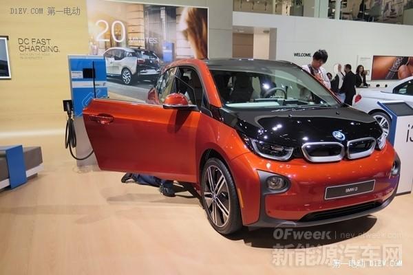美国2月电动车销量低迷降至6788辆