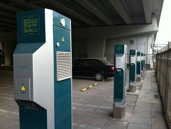 充电桩谁建谁用?国标存缺陷政府应牵头