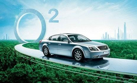 雾霾掀新能源车热潮 动力电池获重点扶持