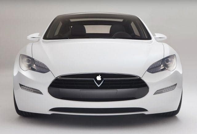 """颠覆性创新:中国新能源车能不能长出""""苹果""""?"""