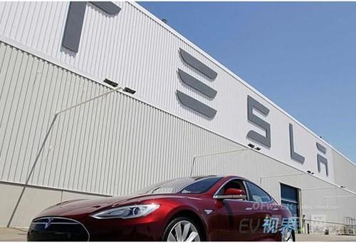 特斯拉超级电池厂美梦恐破:产能过剩 电池成本难降