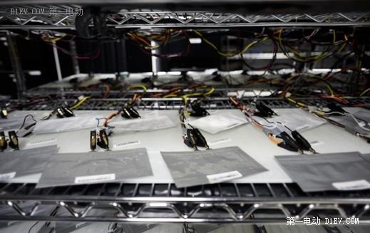 Sakti3固态电池可使电动车续航增至800公里