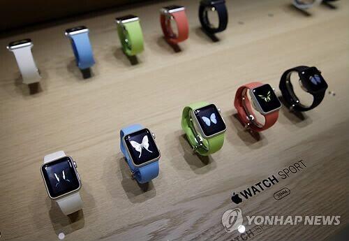 韩国智能手表竞争日趋激烈 电池续航成致胜关键
