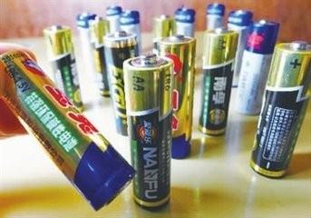 青岛首个申报期入库49万 征税促电池行业整合